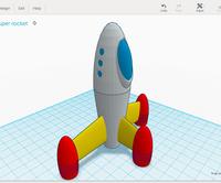 Taller de diseño 3D con Tinkercad